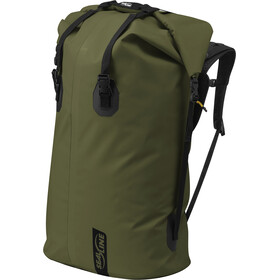 SealLine Boundary Pack 65L, olive